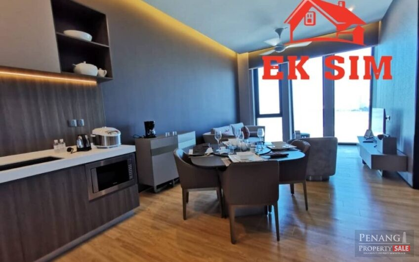 Worth Buy Super Condo City of Dream 4cp Fully Furnished Renovated