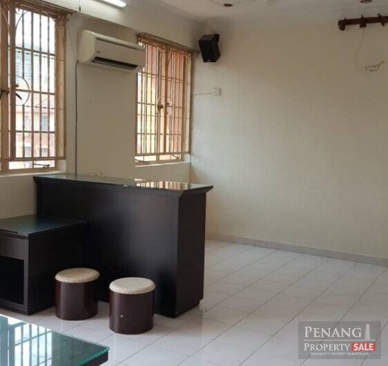 Fortune Court Fully Furnished Renovated Near Sunshine Farlim