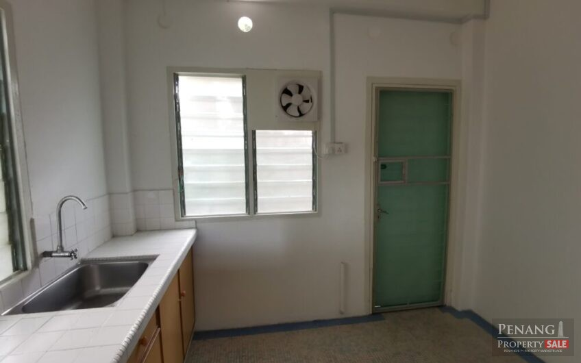 2 storey semi detached house at Seahome For Rent
