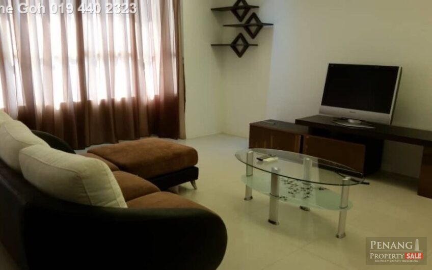 Penang Time Square ( Birch The Plaza) For Rent