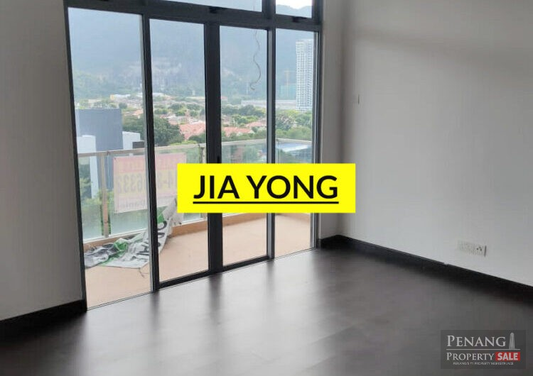 Pearl Hill 3 storey superlink with lift and 24 hours security