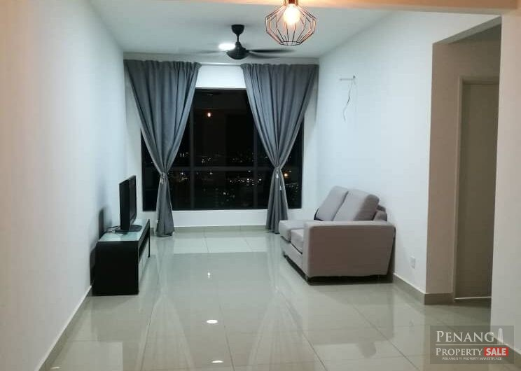 For Rent One Foresta Bayan Lepas Penang
