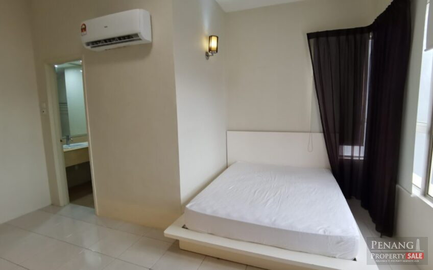 Penang Time Square, Birch The Plaza For Rent