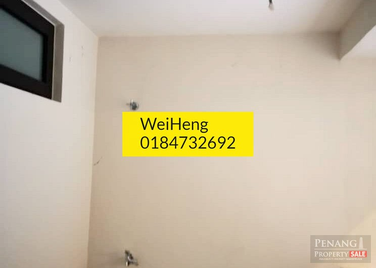 The Tamarind in tanjung tokong  high floor for sell